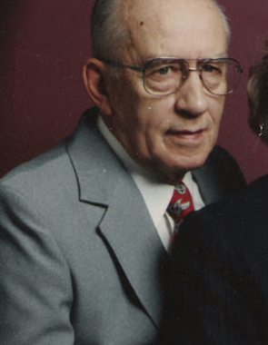 Paul Frederick Hollis