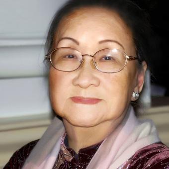 Dung  (Martha) Thi Huynh