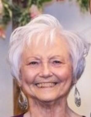 Mary Jeanetta Caudilll