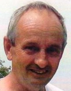 Gerald Allan Colopy