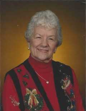 Betty Lou Carder