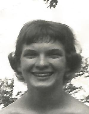 Winifred Doll Elizabeth Ketcham