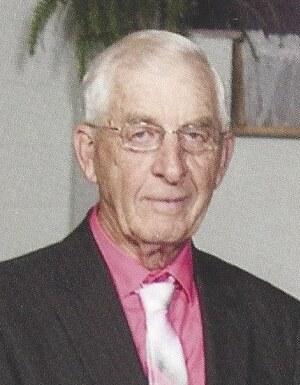 Thomas M. Sroufe