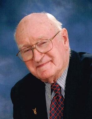 Hubert L. Raver