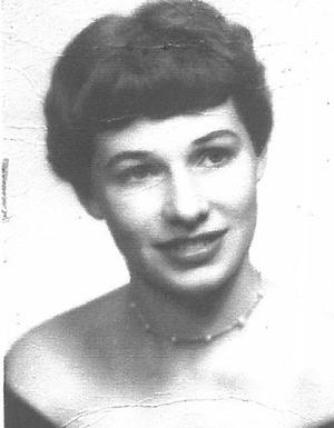 Patricia Patsy Ann Leatherman