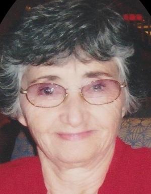 Dorothy J Justus