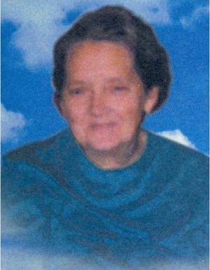 Lillie Mae Stevens Hamm