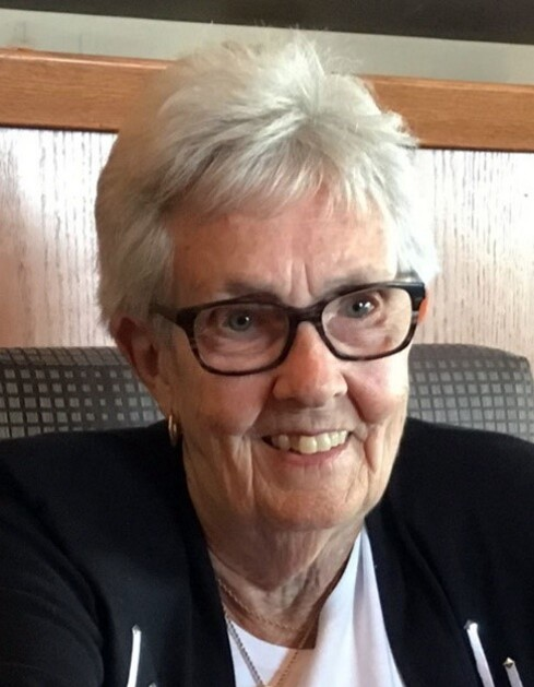 Shirley  Ahern
