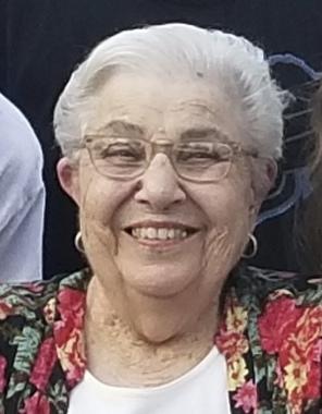 Elizabeth M. Bateman