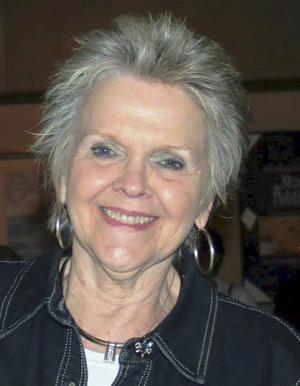 Mary Chris HiHo Hampton