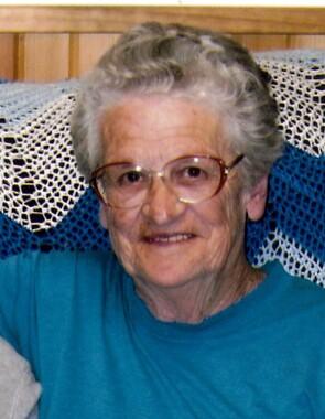 Norma Lee Getson