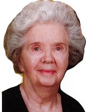 Dolores E. Whippo