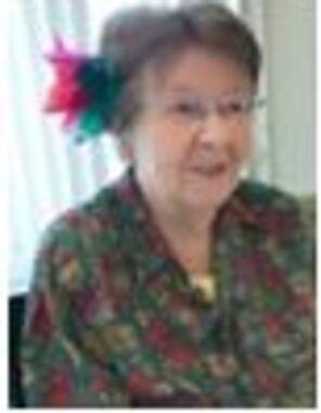Margaret J. Reynolds