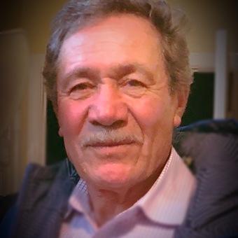 Domingo Porfirio Alvarez