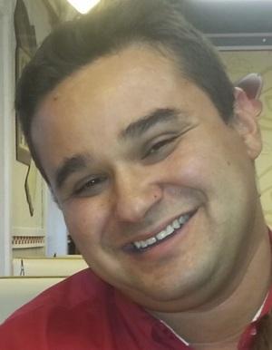 Juan Colunga Jr.