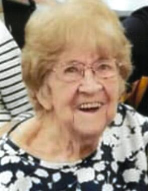 Pauline L. Blacka
