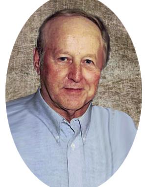 Donald Ray Kegley