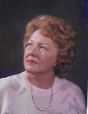 Nina Jo Noechel Mays