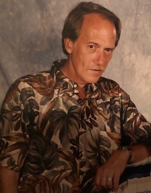 Thomas Al Beauregard