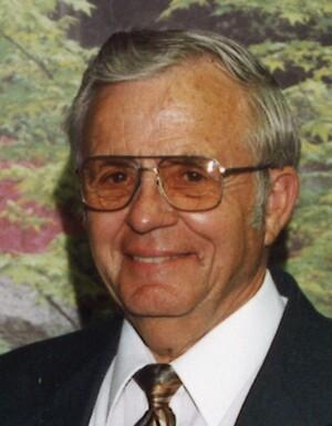 Curtis J. Ramsey