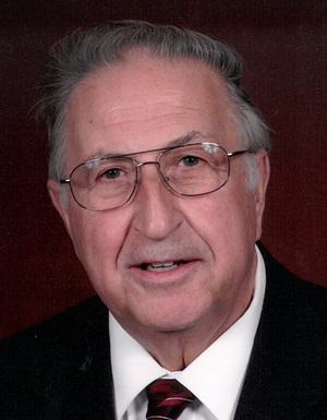Robert Olin Bob Wilt