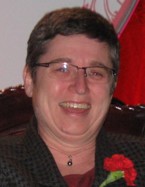 Laurie  Jane Hendren