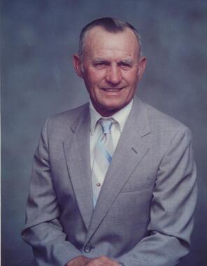 Alfred V. Carter