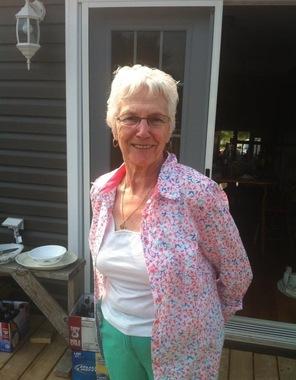 Rita Mary Carroll