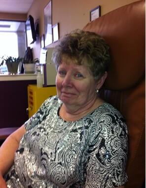 Linda Lou Connall