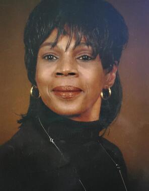 Gladys A. Williams