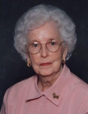 Margaret Louise Beaird