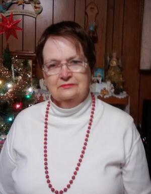 Donna Lou (Sharp) Snyder