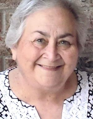 Judy Ann Barker