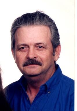 Bernard Eugene Scherer