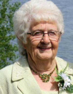 Shirley  Helen Richardson