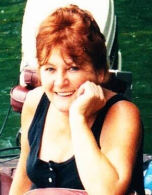 Diane M. Bissell