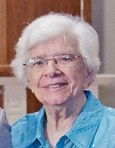 Yvonne Helen Simpson