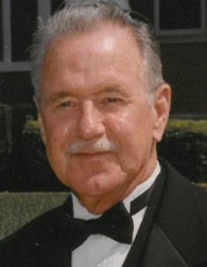 Glenn Leroy Armstrong