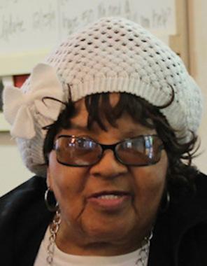 Jessie R. Rozier