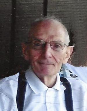 Warren L. Redfoot
