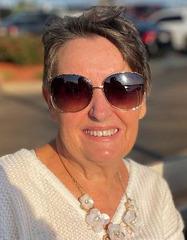 Nancy Jean Pruitt