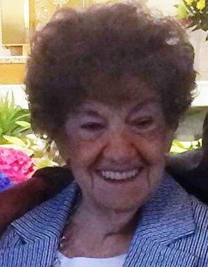 Lucille M. Courson