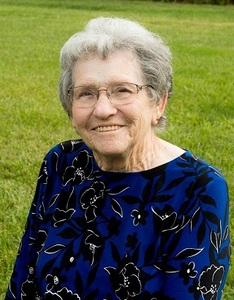 Betty Mae Ricketts