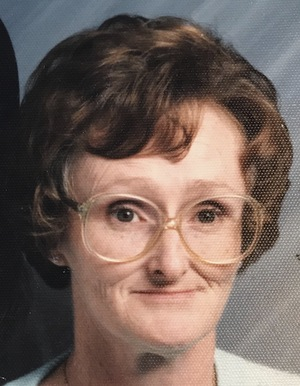 Ruth Lee Crawford