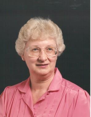 Marjorie Sue Kelley