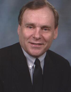 Richard A. Geist