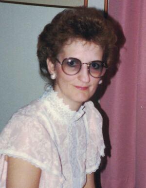 Marilyn Williams
