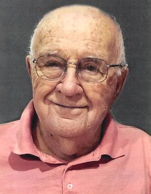Floyd Cockerham