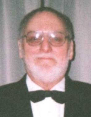 Edward Michael Shirley