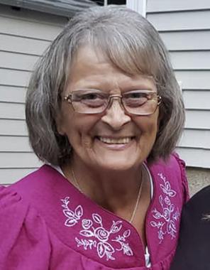 Gail Lee Pendley